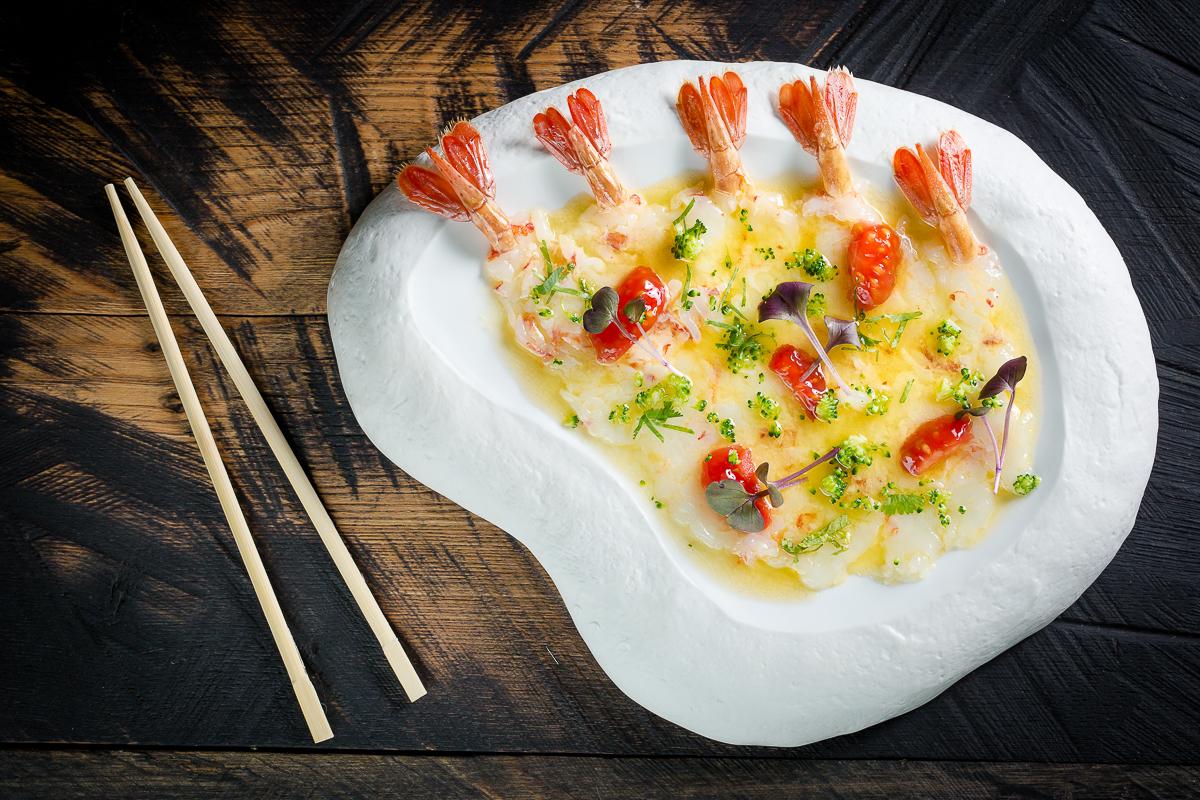 Азиатское уличное мясо онлайн