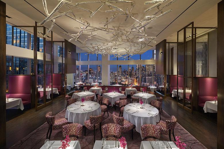 Best Michelin Star Restaurants in Chicago for Fine Dining