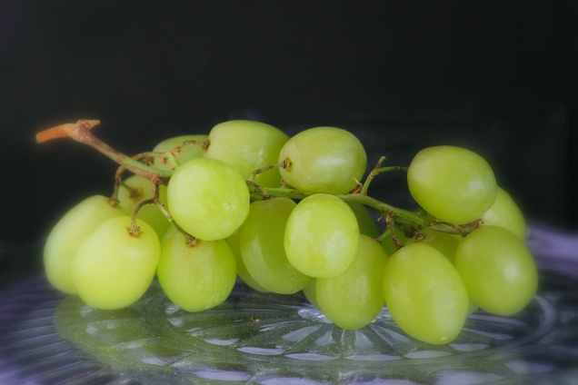 В Японии прошел чемпионат по выплевыванию виноградных косточек