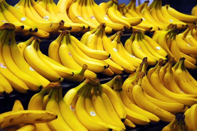 Стоимость бананов достигла 15-летнего максимума