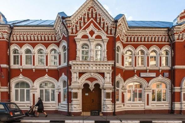 Музей кулинарного искусства ждет переезд