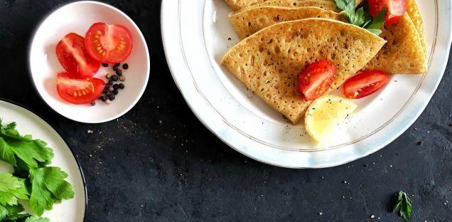 Правильный завтрак снижает уровень гормонов стресса