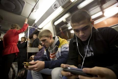 Оператор Wi-Fi московского метро перейдет в рестораны