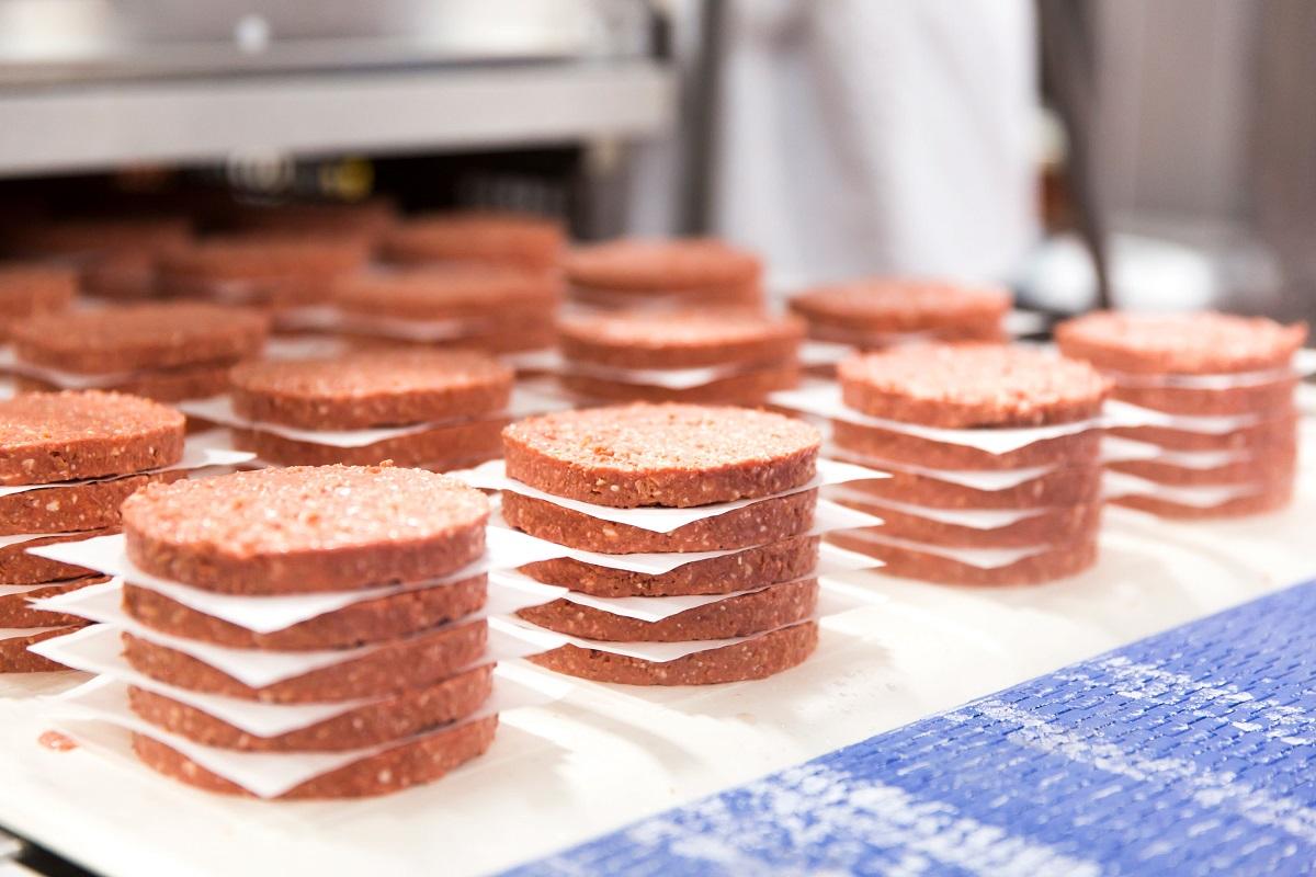 К 2030 году рынок растительного мяса вырастет до $100 млрд