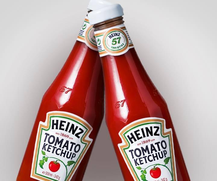 Heinz перейдет на биоразлагаемую упаковку