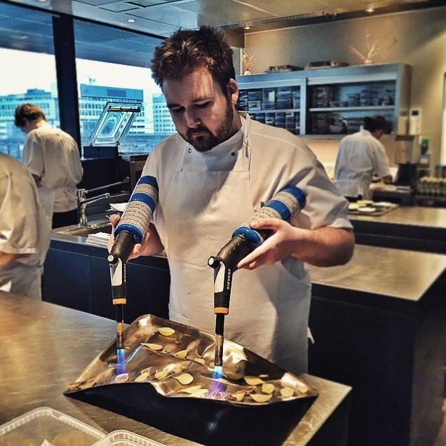В скандинавском гиде Мишлен впервые появились трехзвездочные рестораны