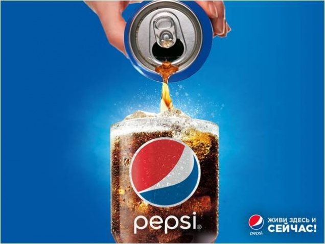 Финский завод вместо Pepsi разливал в банки пиво