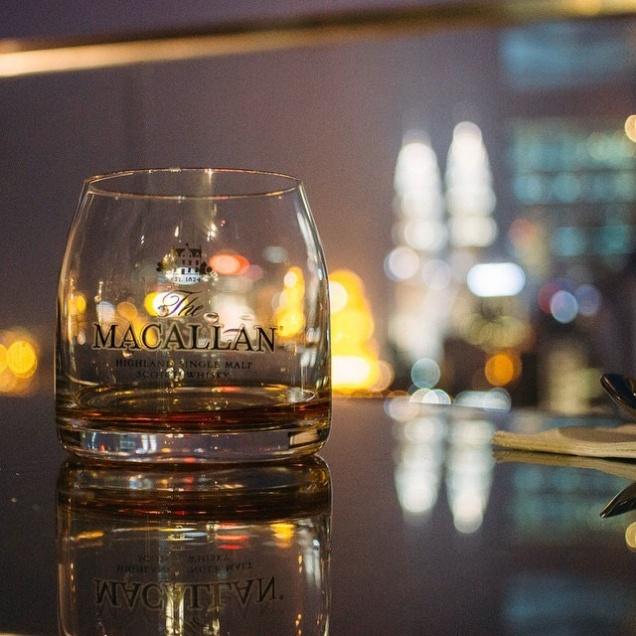 Виски The Macallan ушел с молотка за рекордную сумму