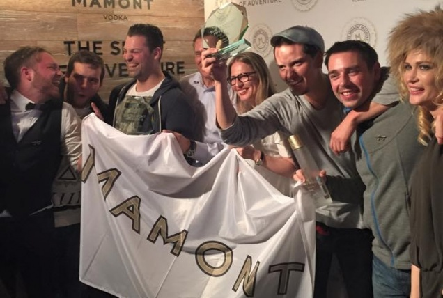 The Mamont Mission II:  Объявлены победители