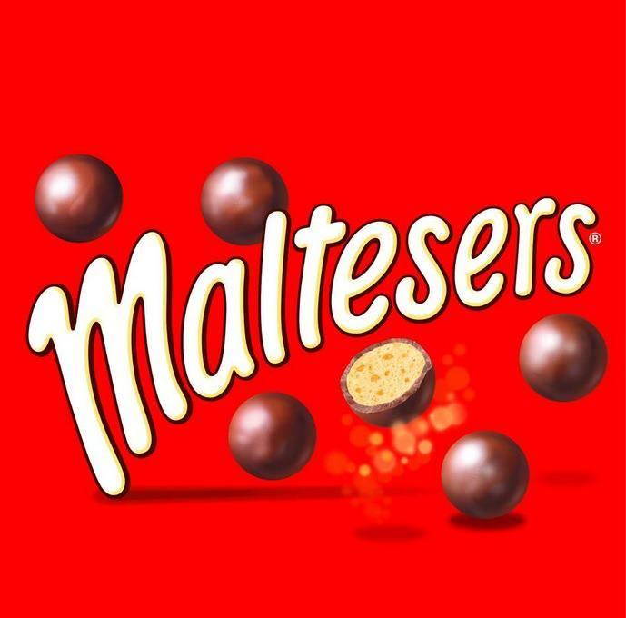 Mars уменьшает размер шоколадных драже Maltesers