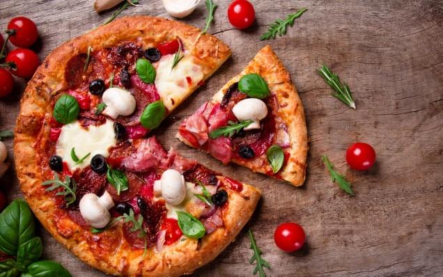 Лучшие пиццерии мира по версии The Telegraph