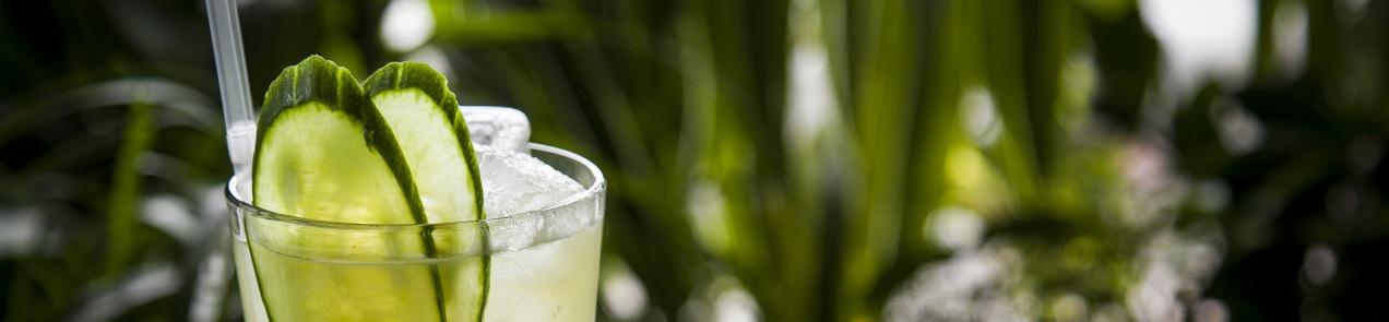20 рецептов лимонадов, которые подают в ресторанах