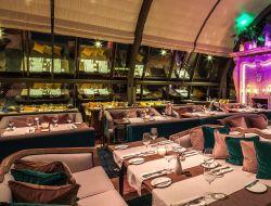 Лучшим рестораном по версии Национальной премии Wheretoeat стал White Rabbit