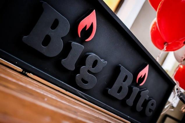 В Москве открылось второе стридфуд кафе Big Bite