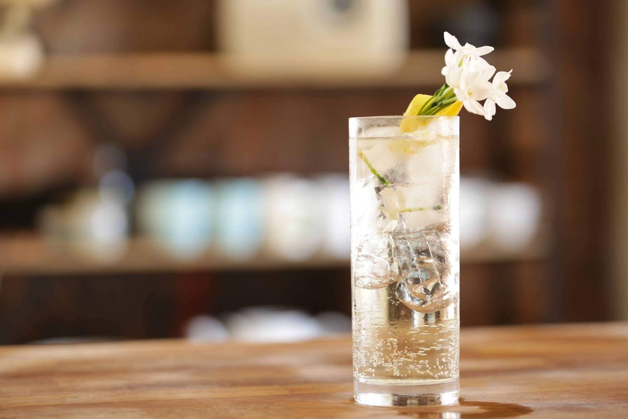 Лайфхак: 5 леденящих коктейлей с просекко