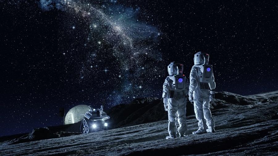 NASA заплатит полмиллиона долларов тем, кто придумает чем кормить космонавтов