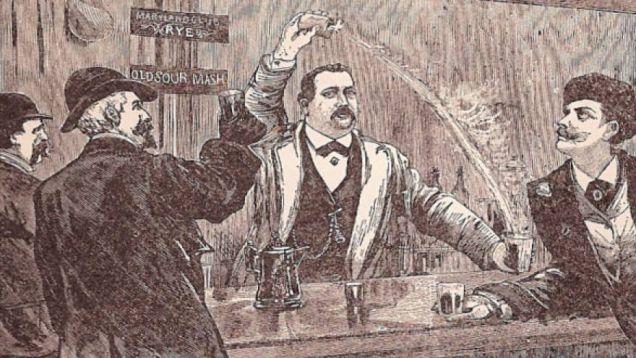В Санкт-Петербурге выберут лучших барменов страны