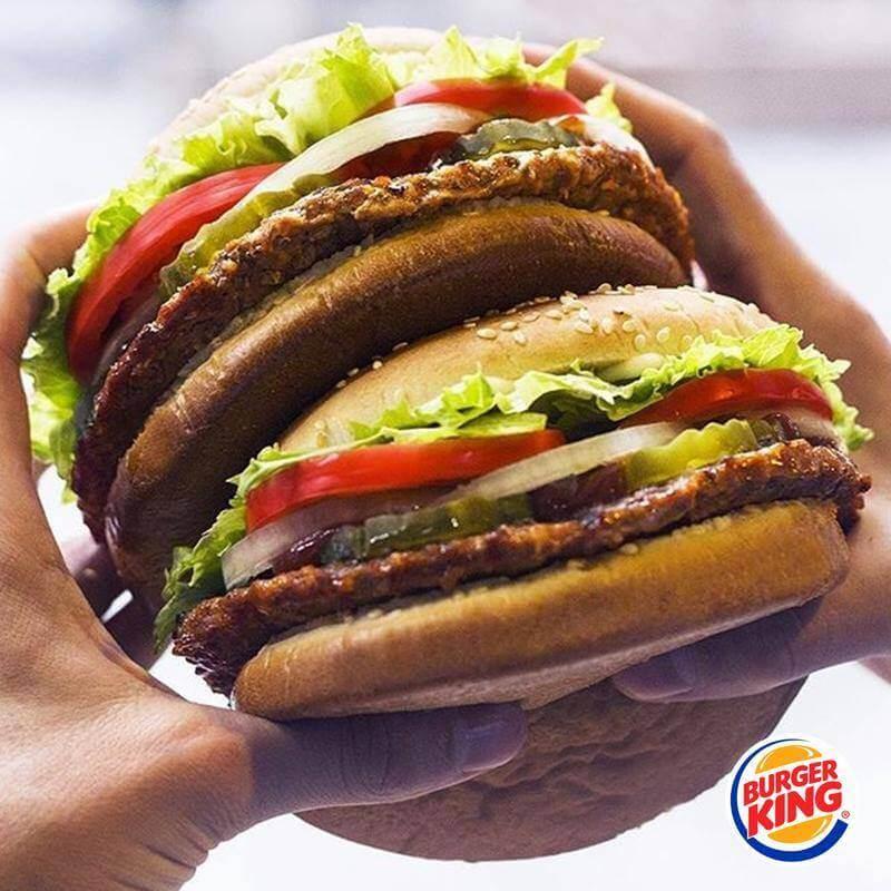 Бургер Кинг выпустил собственную криптовалюту