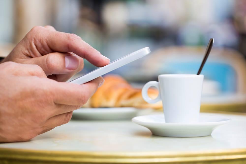 Ресторанные инновации: общепит и высокие технологии