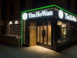В Нью-Йорке открылся самый дешевый Мишленовский ресторан в мире