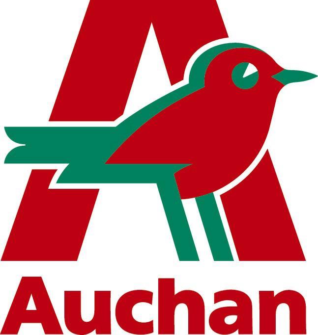 Магазины «Атак» ребрендируют в «Ашан»