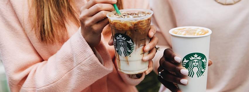 Starbucks прекратит использовать пластиковые трубочки для кофе