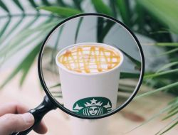 Кофе в российском Starbucks назвали самым дорогим в мире