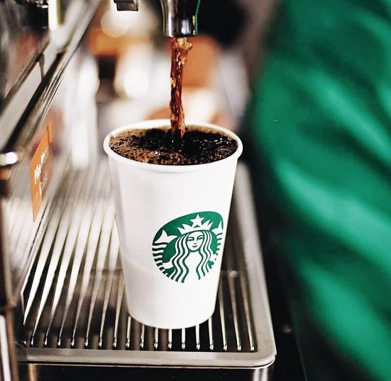 Nestle получила право продавать продукцию Starbucks за пределами кофеен