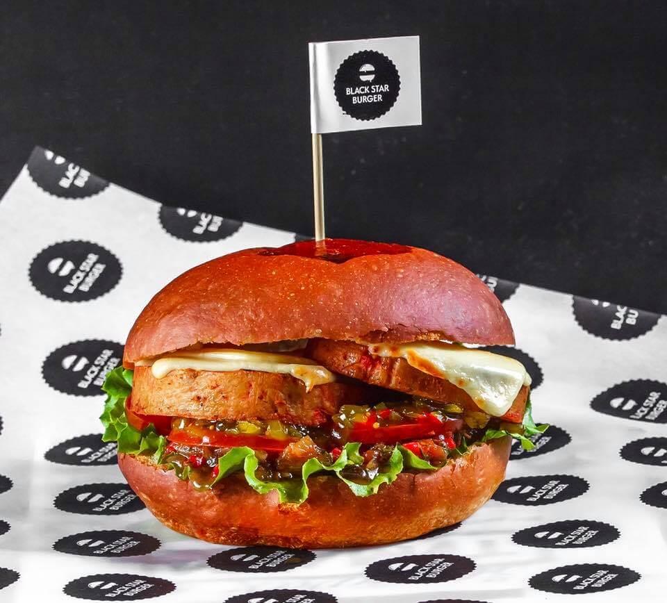 Black Star Burger откроется в США и ОАЭ