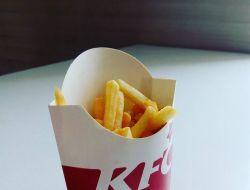 KFC запустила доставку в Москве и Подмосковье