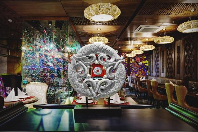 Soluxe Club: Частица настоящего Китая в Москве
