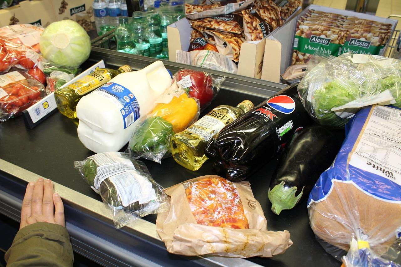 В России могут полностью запретить пластиковые пакеты