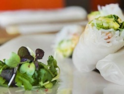 5 ресторанов с постным меню