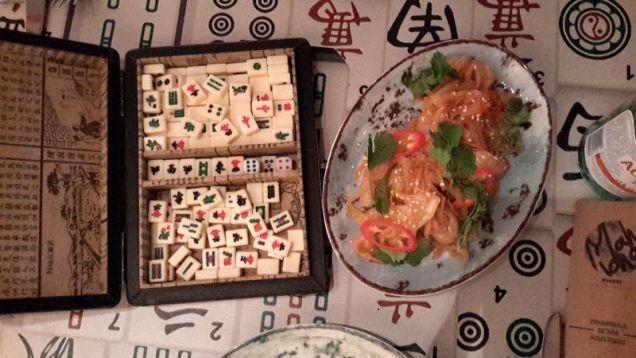 Mahjong - азартное местечко на Кутузовском