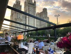 Selfie и Twins Garden – в сотне лучших ресторанов мира