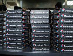 Domino's Pizza выходит на рынок Петербурга