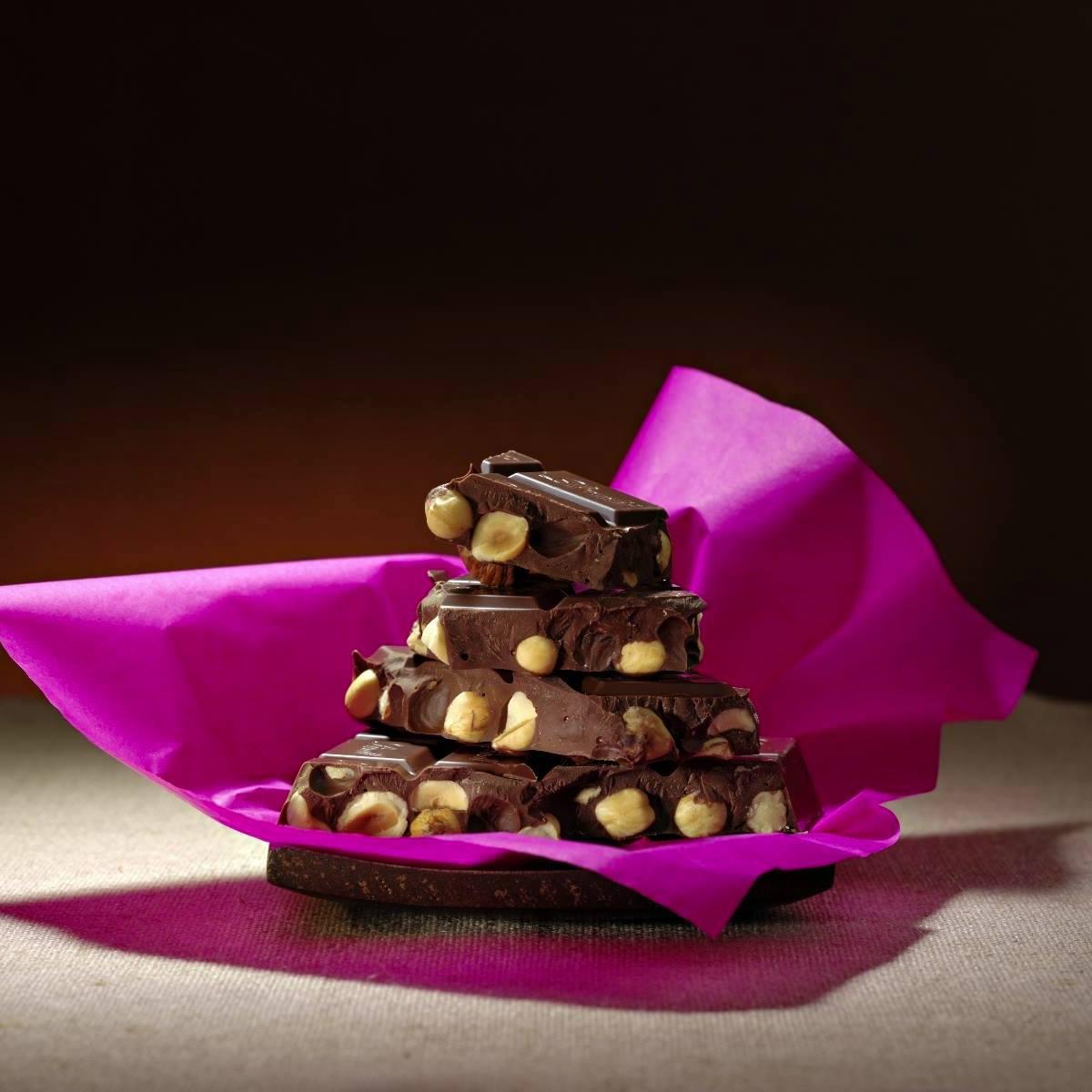 Lindt займется производством веганского шоколада