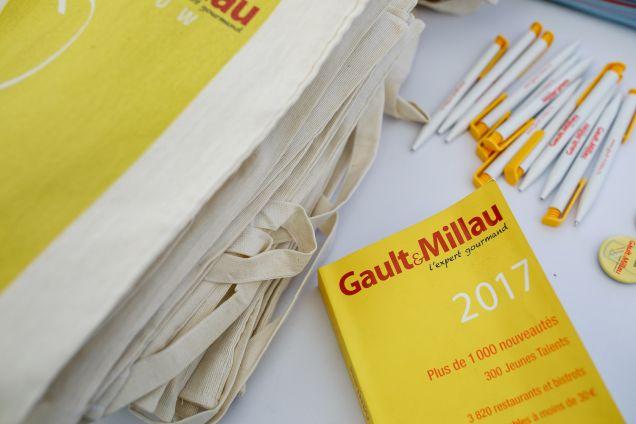 Gault&Millau выпустит гид по ресторанам России