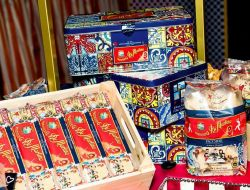 Dolce & Gabbana выпустит фирменную пасту