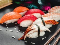 «Планета суши» остается с «Росинтер Ресторантс»