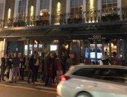 Владелец «Урюка» Антон Винер открыл ресторан в элитном районе Лондона