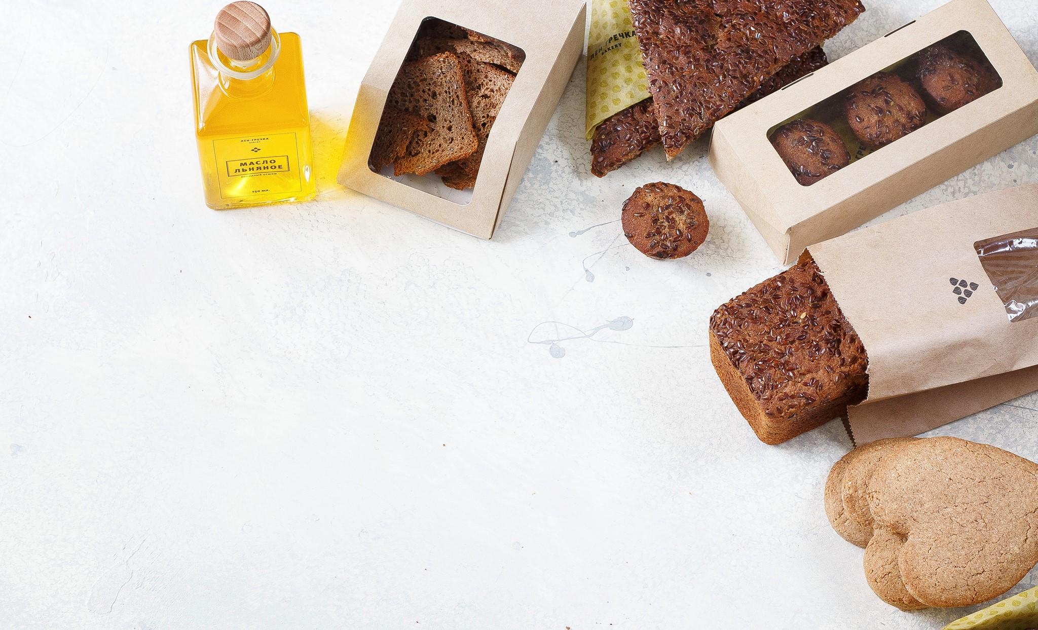 Российская пекарня «Лён и Гречка» запустилась в Великобритании