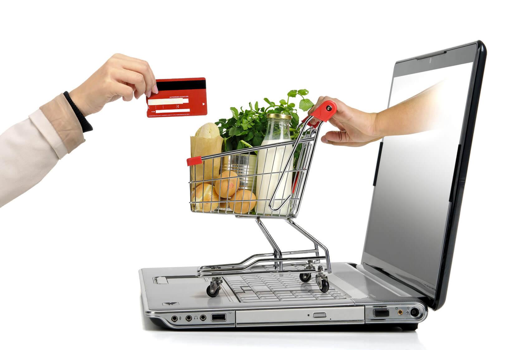 «Перекресток» начал тестирование онлайн-супермаркета