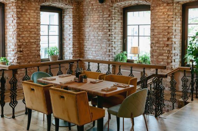 На Пятницкой открылась Osteria Mario с баром, ориентированным на спритц