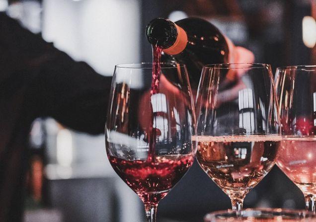 Как меняется мода на вино и винные бары