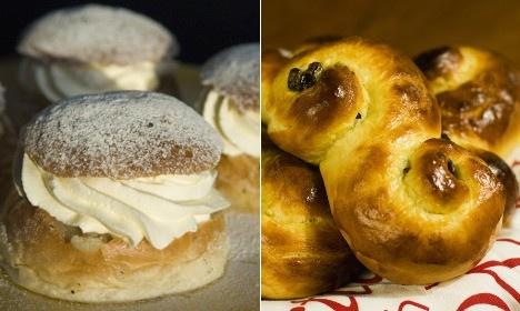 Шведские кондитеры создали булочку-гибрид