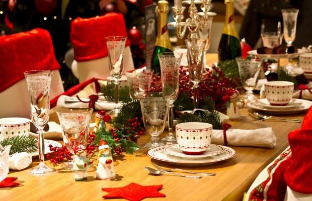 Новогоднюю ночь можно будет провести в более чем 700 ресторанах