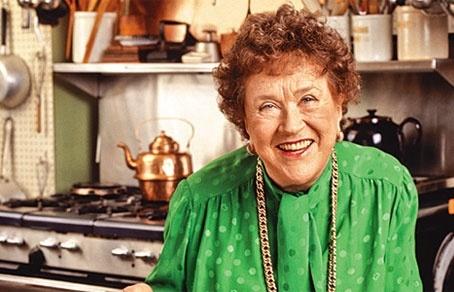 Великолепной Джулии Чайлд могло бы исполниться 103 года