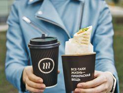 «Шоколадница» откроет сеть кафе только с едой и напитками навынос