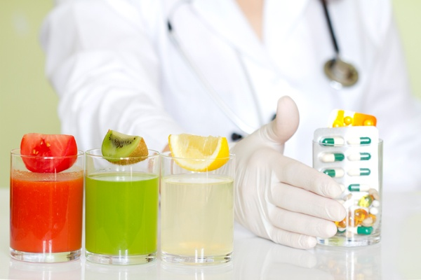Молодильный лимонад или инновационное мороженое